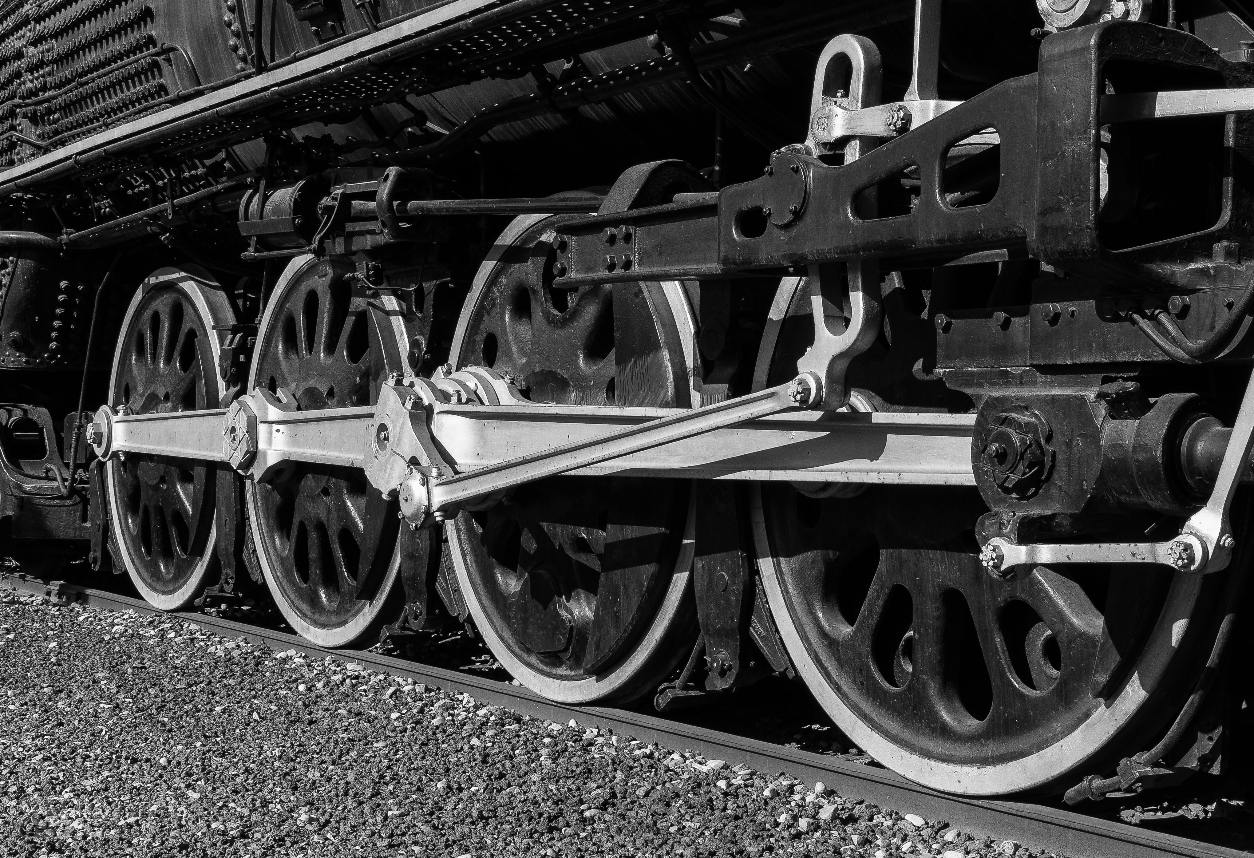 Tucson Train