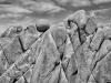 Joshua Tree Rock Formations - Brent Bremer