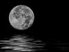 Moon Reflecting - Brent Bremer