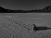 Moonlit Racetrack Playa - Brent Bremer