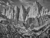 Mount Whitney - Brent Bremer