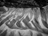 Zabriskie Point Closeup - Brent Bremer