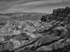 Zabriskie Point Landscape - Brent Bremer