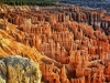 Bryce Canyon DOF Sunrise