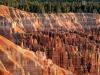 Bryce Canyon Hoodoo Landscape