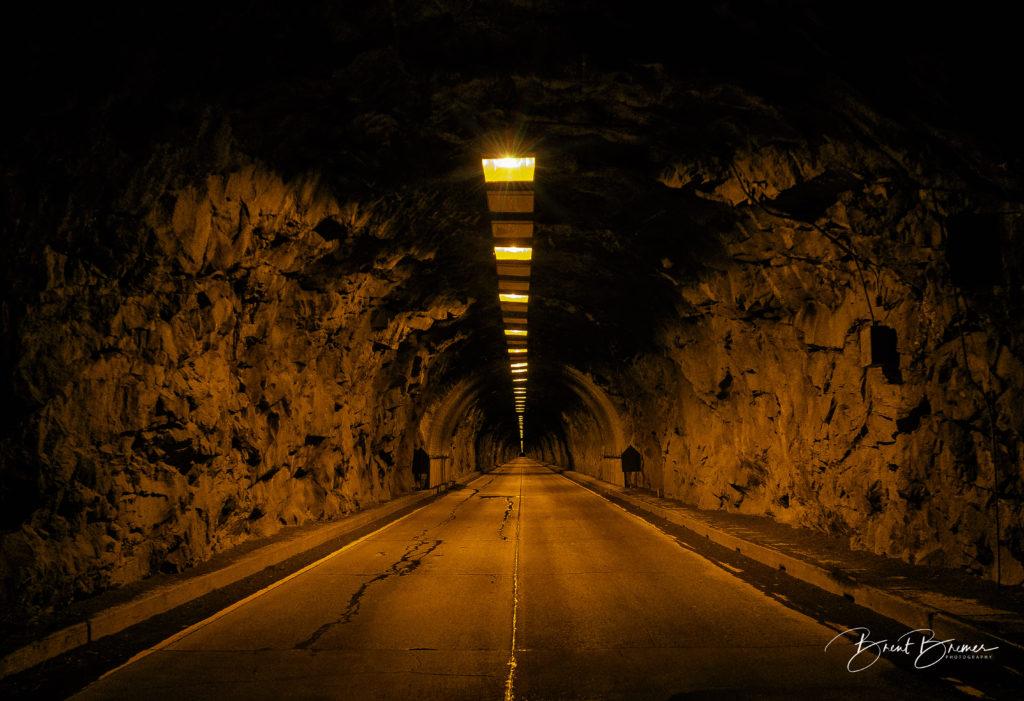 Wawona Tunnel